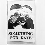 Something for Kate demo cassette