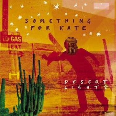 Desert-Lights