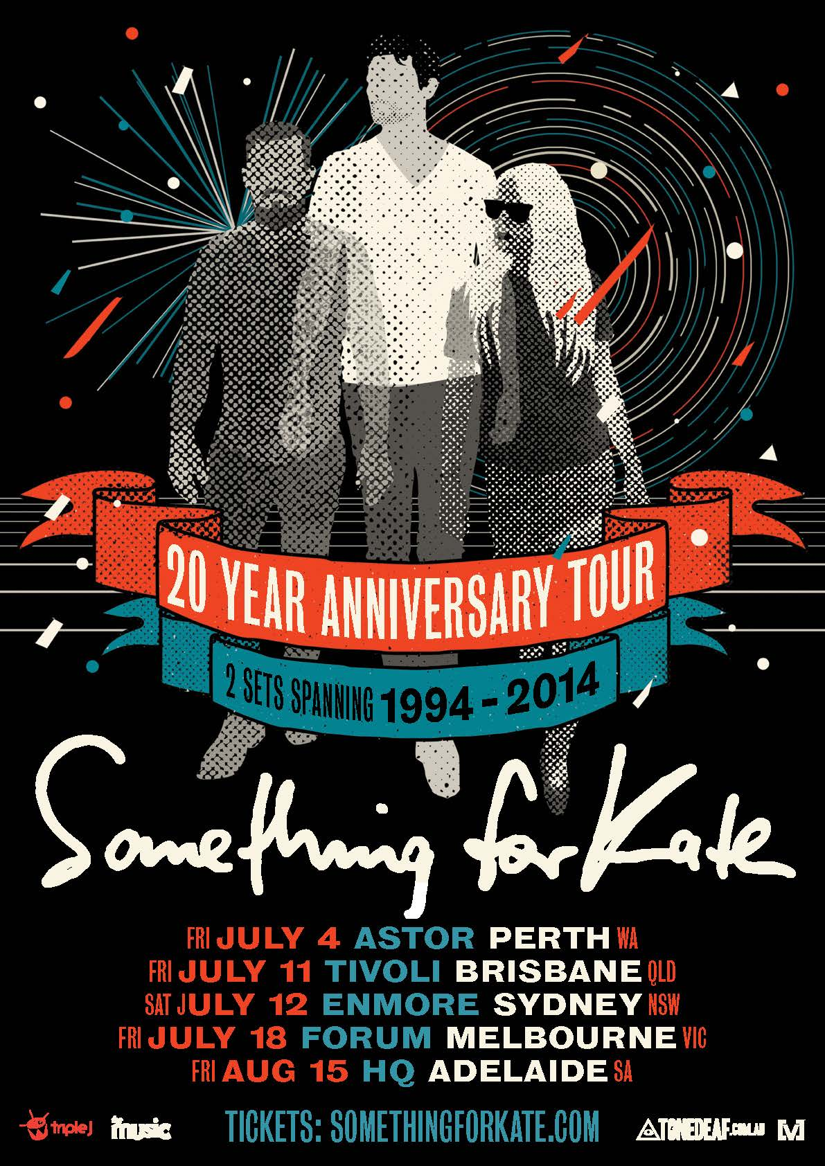 SomethingForKate_tour2014