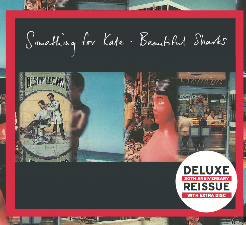 Beautiful Sharks Deluxe cover