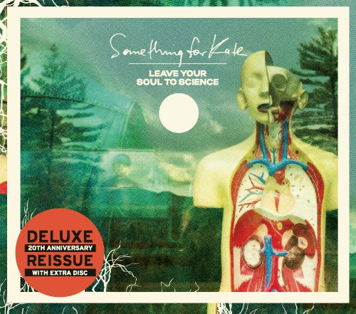 LYSTS deluxe CD cover